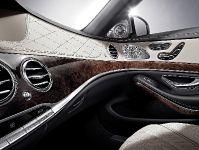 2014 Mercedes-Benz S-Class, 9 of 36