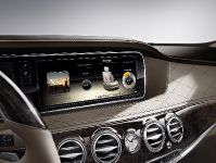 2014 Mercedes-Benz S-Class, 10 of 36