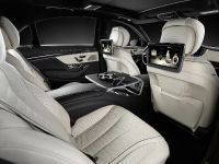 2014 Mercedes-Benz S-Class, 12 of 36