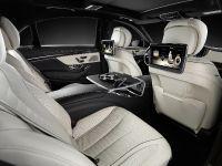 2014 Mercedes-Benz S-Class, 12 of 36