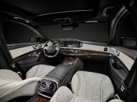 2014 Mercedes-Benz S-Class, 13 of 36