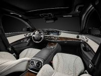 2014 Mercedes-Benz S-Class, 14 of 36