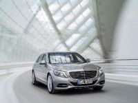 2014 Mercedes-Benz S-Class, 17 of 36