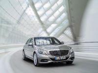 2014 Mercedes-Benz S-Class, 17 of 36