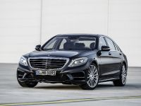 2014 Mercedes-Benz S-Class, 18 of 36