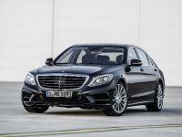 2014 Mercedes-Benz S-Class, 18 of 36