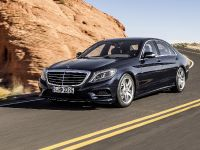 2014 Mercedes-Benz S-Class, 19 of 36