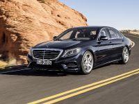 2014 Mercedes-Benz S-Class, 19 of 36