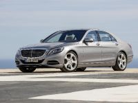2014 Mercedes-Benz S-Class, 20 of 36