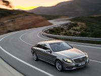 2014 Mercedes-Benz S-Class, 21 of 36