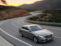 2014 Mercedes-Benz S-Class, 21 of 36