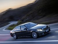 2014 Mercedes-Benz S-Class, 23 of 36