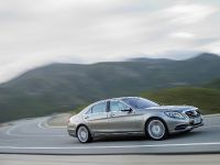 2014 Mercedes-Benz S-Class, 24 of 36