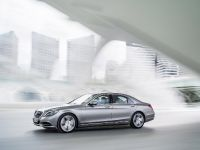 2014 Mercedes-Benz S-Class, 25 of 36