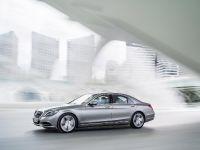 2014 Mercedes-Benz S-Class, 25 of 36