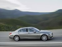 2014 Mercedes-Benz S-Class, 26 of 36