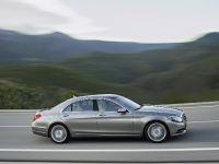 2014 Mercedes-Benz S-Class, 26 of 36