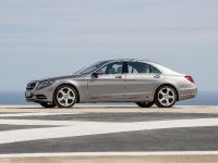 2014 Mercedes-Benz S-Class, 27 of 36