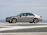 2014 Mercedes-Benz S-Class, 27 of 36