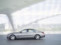 2014 Mercedes-Benz S-Class, 30 of 36