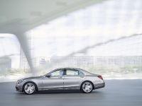 2014 Mercedes-Benz S-Class, 30 of 36