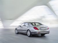 2014 Mercedes-Benz S-Class, 32 of 36