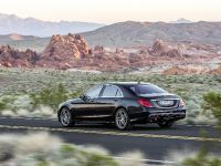 2014 Mercedes-Benz S-Class, 33 of 36