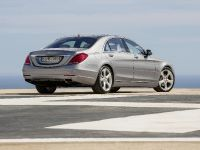 2014 Mercedes-Benz S-Class, 34 of 36