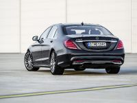 2014 Mercedes-Benz S-Class, 35 of 36
