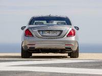 2014 Mercedes-Benz S-Class, 36 of 36