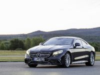 2014 Mercedes-Benz S65 AMG Coupe, 1 of 41