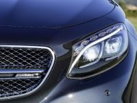 2014 Mercedes-Benz S65 AMG Coupe, 2 of 41