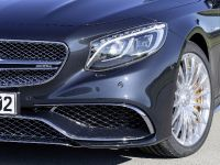 2014 Mercedes-Benz S65 AMG Coupe, 4 of 41