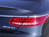 2014 Mercedes-Benz S65 AMG Coupe, 6 of 41