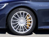 2014 Mercedes-Benz S65 AMG Coupe, 7 of 41