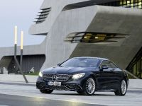 2014 Mercedes-Benz S65 AMG Coupe, 9 of 41