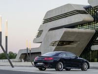 2014 Mercedes-Benz S65 AMG Coupe, 10 of 41