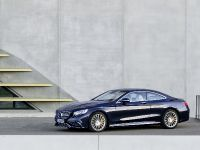 2014 Mercedes-Benz S65 AMG Coupe, 12 of 41