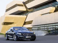 2014 Mercedes-Benz S65 AMG Coupe, 13 of 41