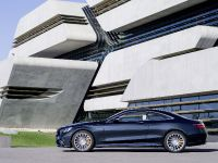 2014 Mercedes-Benz S65 AMG Coupe, 14 of 41