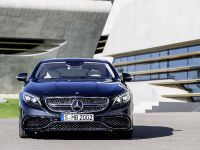 2014 Mercedes-Benz S65 AMG Coupe, 15 of 41