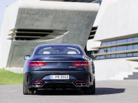 2014 Mercedes-Benz S65 AMG Coupe, 16 of 41