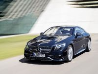 2014 Mercedes-Benz S65 AMG Coupe, 17 of 41