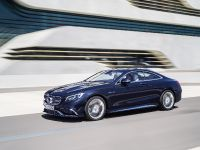 2014 Mercedes-Benz S65 AMG Coupe, 18 of 41