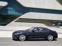 2014 Mercedes-Benz S65 AMG Coupe, 19 of 41