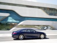 2014 Mercedes-Benz S65 AMG Coupe, 20 of 41
