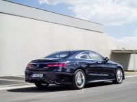 2014 Mercedes-Benz S65 AMG Coupe, 21 of 41