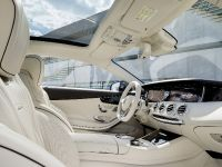 2014 Mercedes-Benz S65 AMG Coupe, 24 of 41