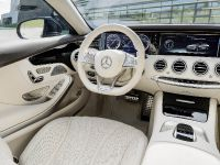 2014 Mercedes-Benz S65 AMG Coupe, 25 of 41