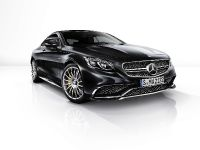 2014 Mercedes-Benz S65 AMG Coupe, 26 of 41